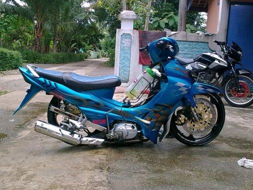 jupiter biru ceper